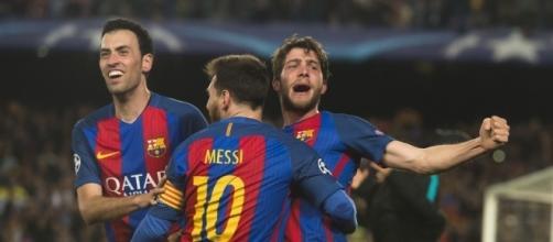 Uno de los mejores jugadores del FC Barcelona podría fichar en la premier