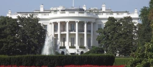 White House (Image via Wikimedia Commons)