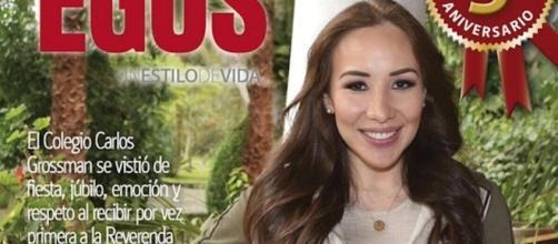 Xóchitl Tress Rodríguez es la presunta ex pareja del gobernador Duarte
