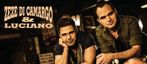 """Zezé di Camargo & Luciano lançam """"Destino"""" - VIA Web Rádio - Rádio ... - com.br"""