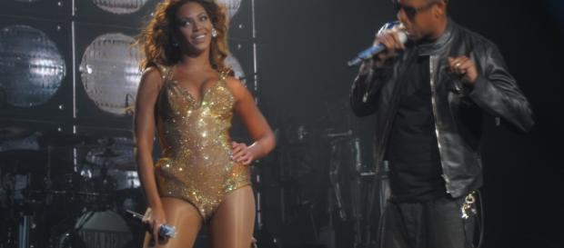 Beyonce shares snaps of her and husband Jay Z on date night and goes skating in Los Angeles - Image by idrewuk, Wikimedia Commons