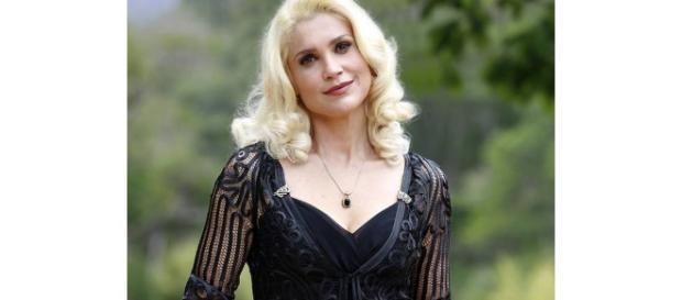 Flávia Alessandra nega interesse em herança de Marcos Paulo