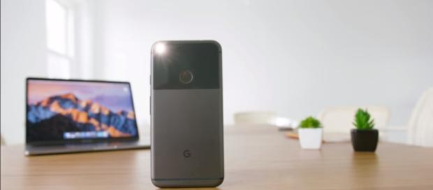 Google Pixel, released in 2016, was considered one of the top Android smartphones. (Image - MarquesBrownlee/Youtube)