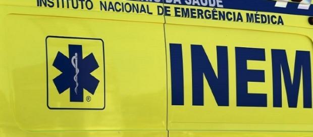 Homem de 58 anos morre afogado na Praia da Vieira.