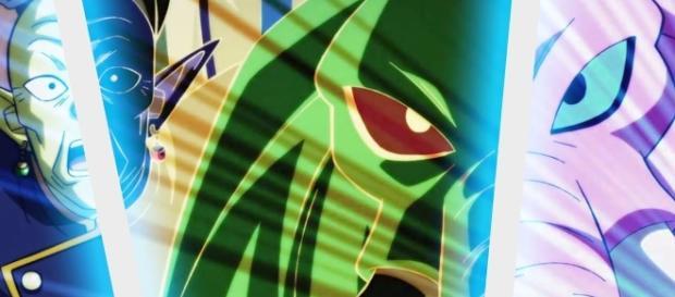 Imagen del universo 10 de Dragon Ball Super