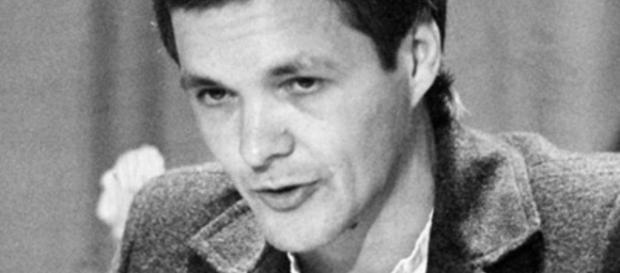 Jack Unterweger - Der Unterwäsche-Mörder