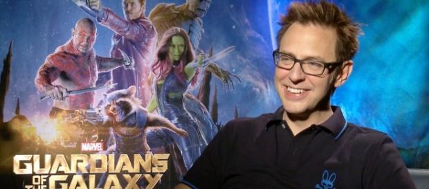 James Gunn rivela un consiglio ricevuto da Joss Whedon – Redcapes.it - redcapes.it