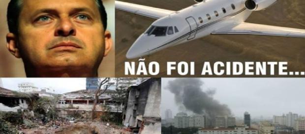 Morte de Eduardo Campos ganha novo capítulo