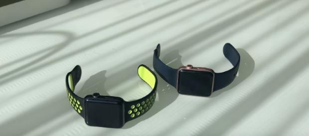 Next generation Apple Watch might feature LTE connectivity - YouTube/Darcer's Tech