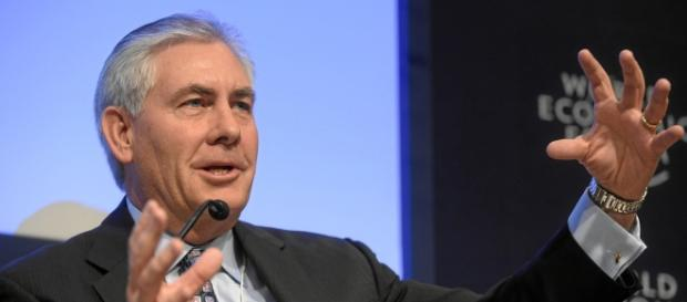 Rex W. Tillerson - World Economic Forum Annual Meeting Dav… | Flickr - flickr.com