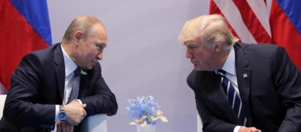 Russia decries 'trade war' as Trump signs sanctions bill | News5 ..wikimedia commons Kremim