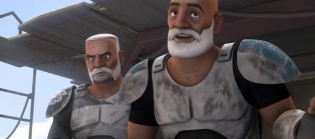 Star Wars Captain Rex Remembers Ahsoka Tano and The Clone Wars Image - HD Video Clips HD   YouTube