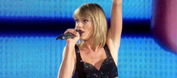 Taylor Swift refuses to back down in standing up for women everywhere... (via Flickr - GabboT)
