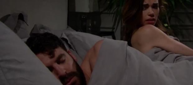 """'The Young and the Restless"""" airs on CBS. (Source: Youtube/The Young and the Restless)"""