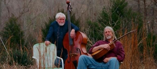 Trout Fishing in America is known for their folksy and family-friendly music. / Photo via Don House, used with permission.