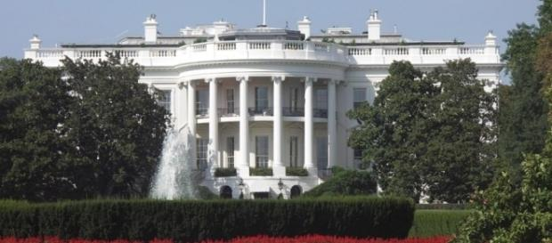 White House (Image via Wikimedia Commons)