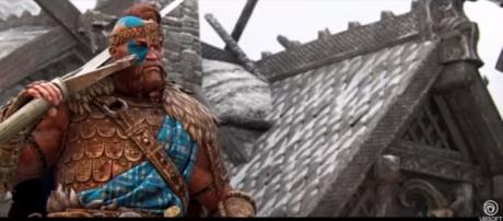 Ubisoft confirms 'For Honor' Season 3 will be live on Aug. 15 with new heroes, two battlefields, and more. Ubisoft US/YouTube