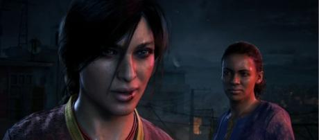 Uncharted: The Lost Legacy is out on August 22, 2017 - Youtube screen grab