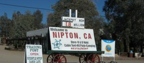 American Green has purchased Nipton town for $5 million/Photo via Ken Lund, Flickr