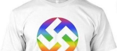 Camiseta criada por empresa americana que causou tanta polêmica