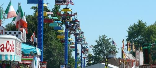 Deadly ride at the Ohio State Fair- marada, https://c1.staticflickr.com/6/5509/9367678487_a6a3f113cc_b.jpg