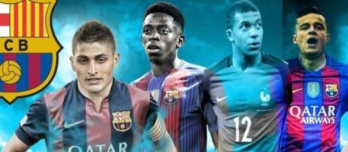 El fichaje estrella del FC Barcelona podría estar acordado