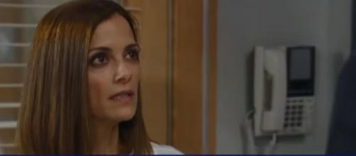 Hayden Barnes on GH-Image by General Hospital Preview/YouTube