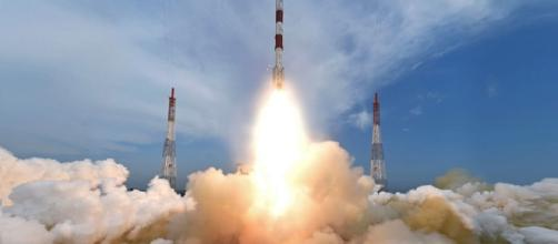 ISRO To Launch 'Fat Boy' On June 5. Here's All About GSLV MK-III ... - indiatimes.com