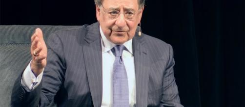 Leon Panetta made a 15-point list for John Kelly to succeed as chief of staff of Trump. Image credit - World Affairs/YouTube.