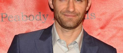 Matthew Morrison returns to 'Grey's Anatomy' - Image by Stem Creative/Flickr - Creative Commons Attribution 2.0