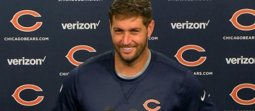 Miami Dolphins considering Jay Cutler after Ryan Tannehill injury- Photo: YouTube