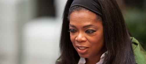 Oprah Winfrey / Photo via Bill Ebbesen, Wikimedia Commons