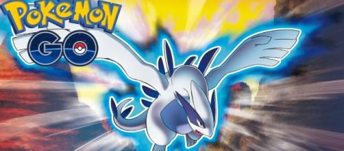 'Pokémon Go': What an incredible combat between Ditto and Lugia! [Video] pixabay.com