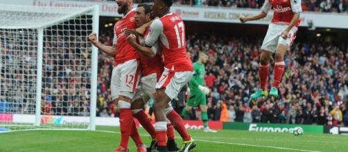 Premier League, prima giornata 2017/18: pronostico Arsenal-Leicester