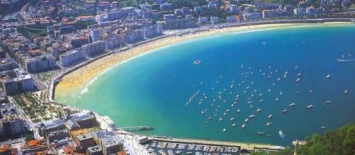 San Sebastian il fiore basco della Spagna