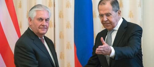Tillerson says 'US-Russia relations at a low point' after meeting ... - go.com