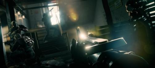 Tom Clancy's Rainbow Six Siege Launch Trailer Released (Image - flickr - BagoGames)