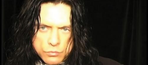 Tommy Wiseau via Wikimedia Commons