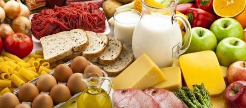 Una alimentación balanceada protege la salud.
