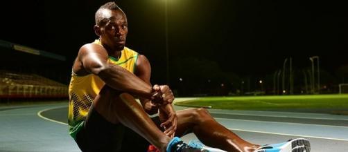 Usain Bolt: amaro finale di carriera per il velocista giamaicano