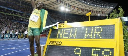 Usain Bolt est sans doute la plus grande star de l'athlétisme