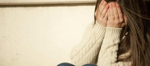 Violenza sessuale su bambina di 11 anni.