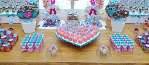 Você sabe decorar festas? Faça o teste