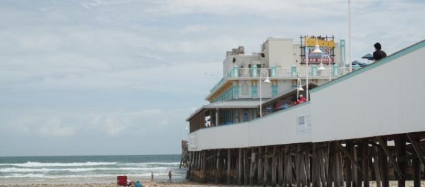 A 73-year-old man has been banned from Daytona beach/Photo via Matt Kiefer, Flickr