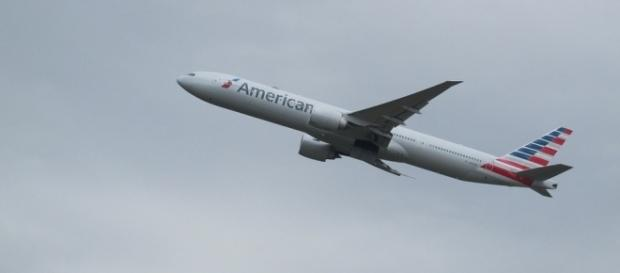 American Airlines flight from Athens, Greece to Philadelphia hit severe turbulence [Image: Pixabay/CC0]