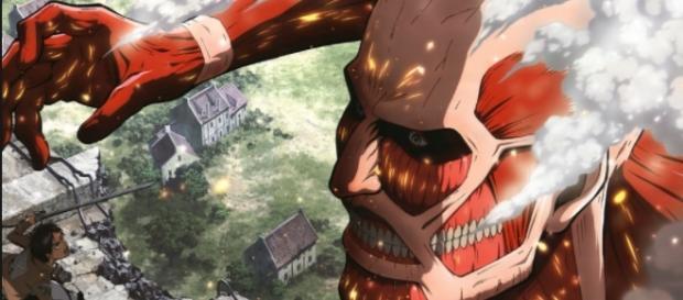 Attack on Titan English Trailer & Release Details | by BagoGames Flickr