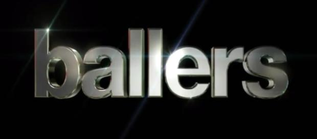 Ballers logo (YouTube screenshot/tvpromosdb)