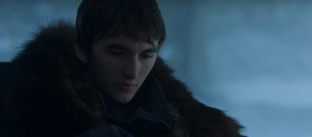 Bran Stark examining the Valyrian steel dagger- (YouTube/AresPromo)