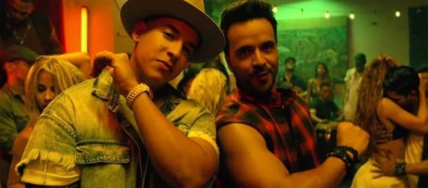"""Despacito"" es el video más visto en YouTube"