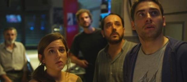 """Distopía', la serie """"incómoda"""" que ningún canal quiere, se estrena ... - 20minutos.es"""